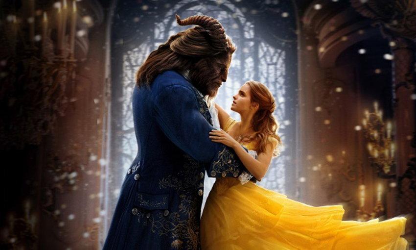 รีวิว หนัง Beauty and the Beast